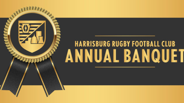 Annual Banquet Banner