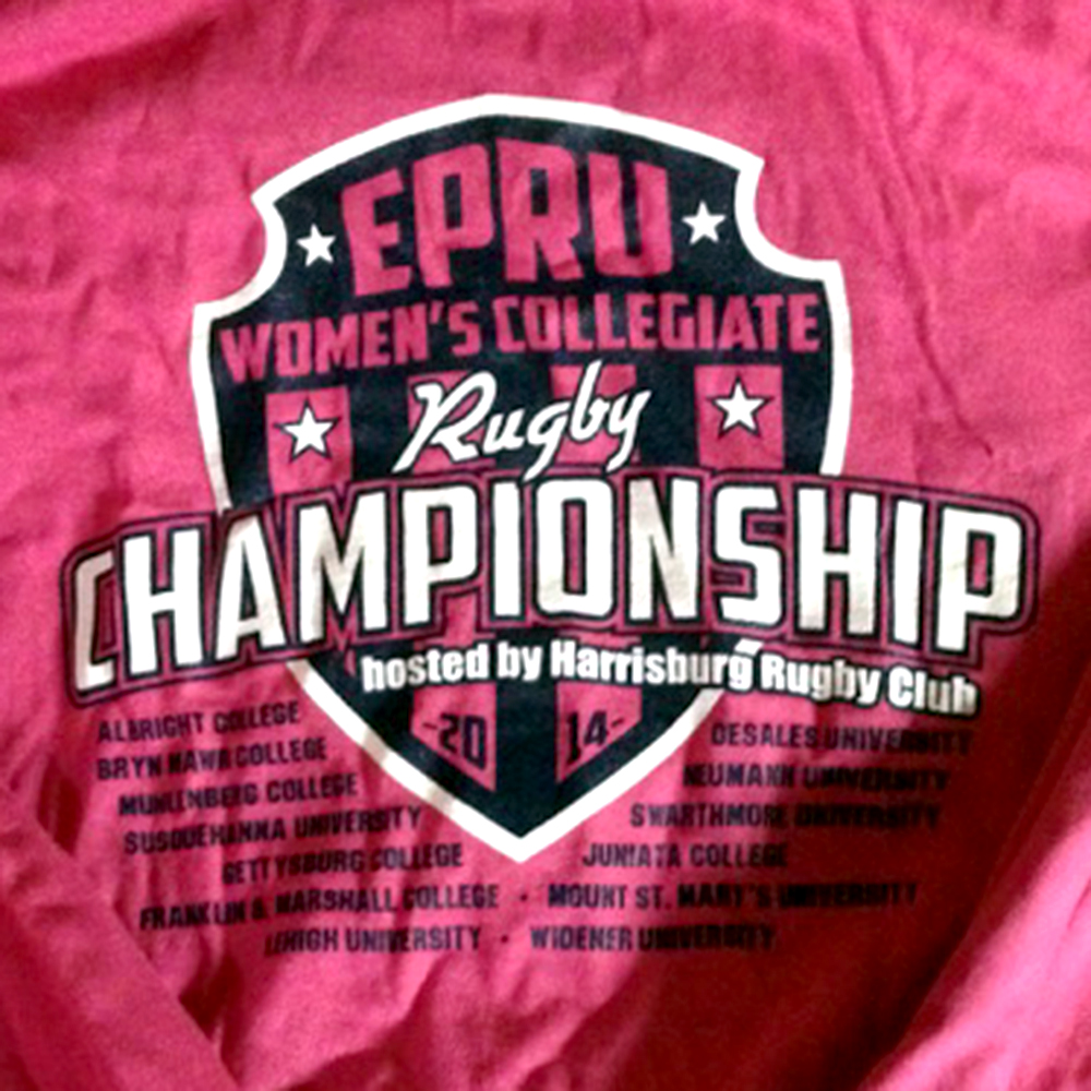 2014 EPRU Women Pink
