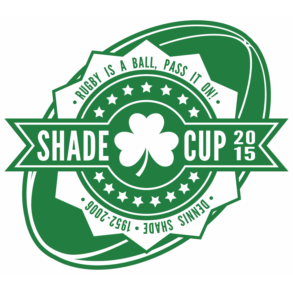Shade Cup 2015 Front