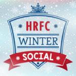 HRFC Winter Social